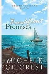 Beachfront Promises (Solomons Island Book 2) Kindle Edition
