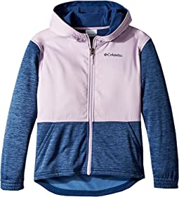 Columbia Kids - S'more Adventure Hybrid Hoodie (Little Kids/Big Kids)