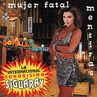 Mujer Fatal