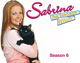 Sabrina: The Teenage Witch Season 6