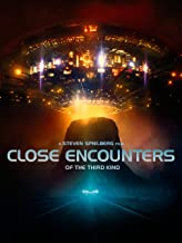 Close Encounters Of The Third Kind (Special Edition) (4K UHD)