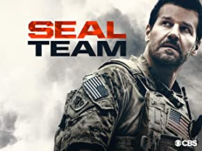 Best watch seal team season 1 Reviews