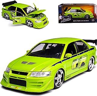 Suchergebnis Auf Für Mitsubishi Evo Spielzeug