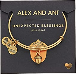 Path of Symbols - Unexpected Blessings II Bangle