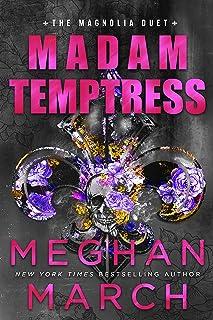 Madam Temptress (The Magnolia Duet Book 2)