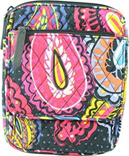 Vera Bradley Mini Hipster Cross-Body Bag