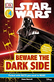 DK Readers L4: Star Wars: Beware the Dark Side: Discover the Sith's Evil Schemes . . . (DK Readers Level 4)