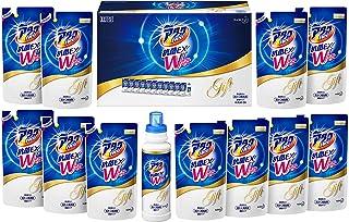 【ギフトセット】アタックNeo 抗菌EX Wパワーギフト アタックNeo抗菌EX Wパワー 本体 400g (1本) つめかえ用 320g (11袋) K・AM-50