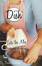 Into the Mix #4 (Dish)