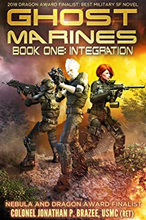 Integration (Ghost Marines Book 1)