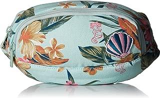 Girls' Big Little Mermaid Come Along Waist Pack, wan Blue Heritage Floral, 1SZ