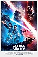 Star Wars 8 The Last Jedi R2D2 Movie Silk Fabric Poster Print 12x18 24x36 inch