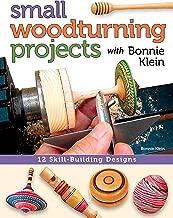 woodturning projects uk