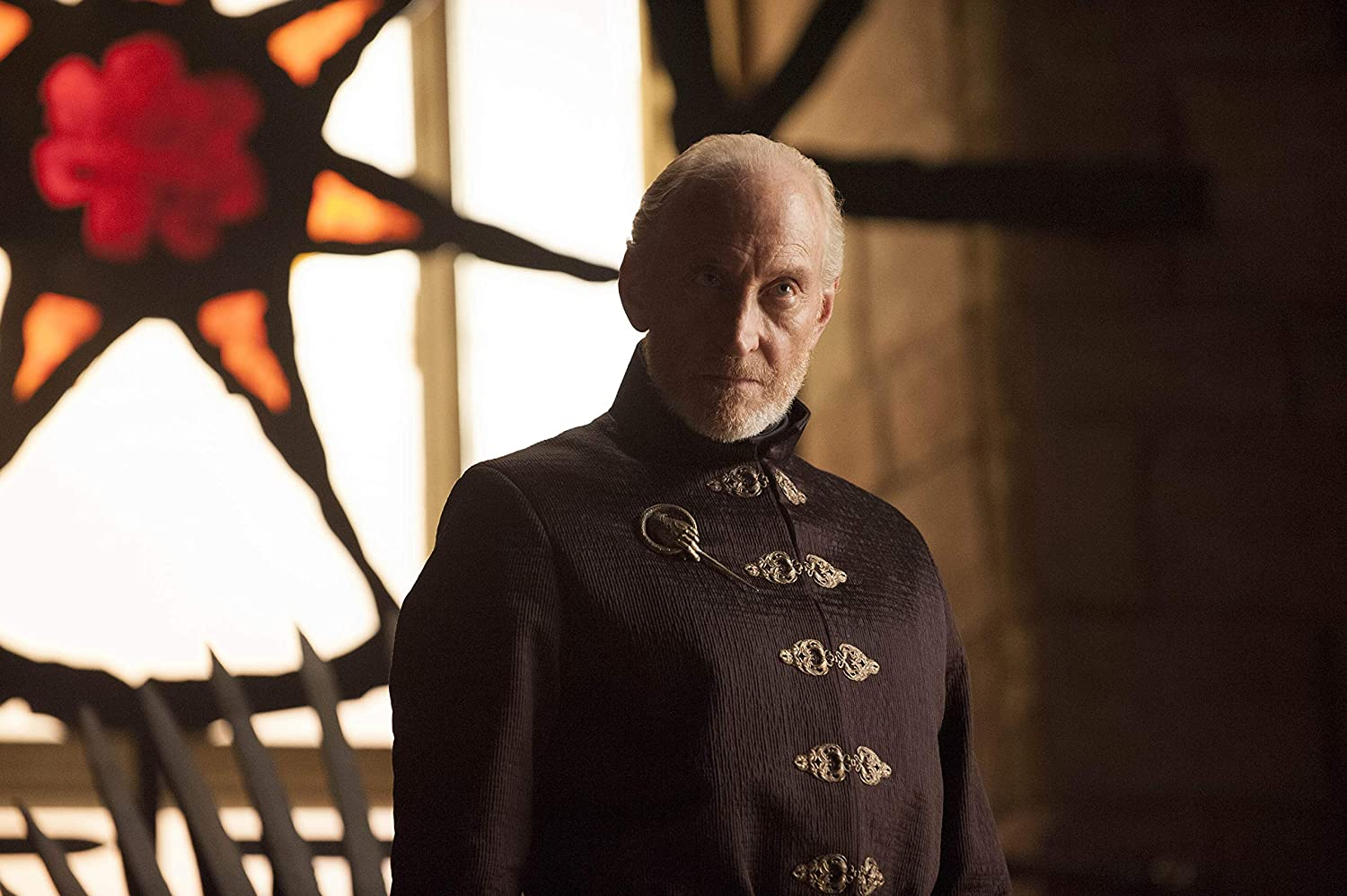 Tywin Lannister Game of shop Thrones Print Poster Genuine Movie