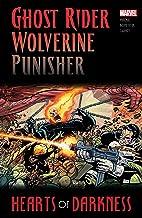 Ghost Rider/Wolverine/Punisher: Hearts of Darkness (Ghost Rider/Wolverine/Punisher: Hearts of Darkness (1991))