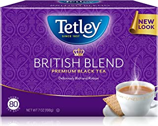 Best tetley tea online Reviews