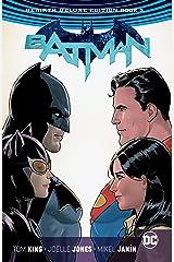 Batman: The Rebirth Deluxe Edition - Book 3 (Batman (2016-)) Kindle Edition