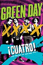 Green Day: Cuatro!
