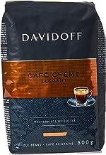 Davidoff Cafe Creme Elegant, Whole Beans, 500 gm