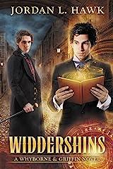 Widdershins (Whyborne & Griffin Book 1) Kindle Edition