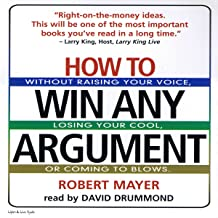 How to Win Any Argument