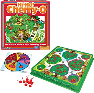 Winning Moves Games Hi - Ho! Cherry - O Board Game