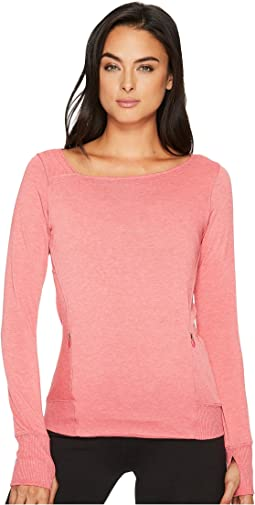 Cosmo Pink Heather