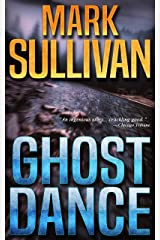 Ghost Dance Kindle Edition