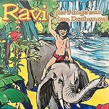 Ravi, Der Junge aus dem Dschungel
