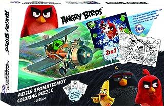Amazon.es: Angry Birds - Puzzles y rompecabezas: Juguetes y juegos