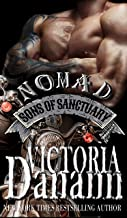 NOMAD (Sons of Sanctuary MC, Austin, Texas Book 3)