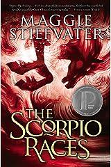 The Scorpio Races Kindle Edition