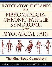 fibromyalgia chronic fatigue syndrome and myofascial pain syndrome