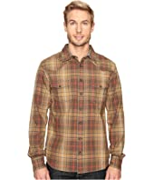 Ecoths - Tucker Long Sleeve Shirt