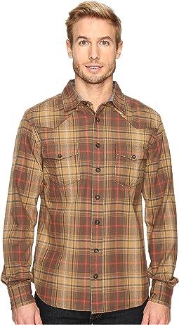 Tucker Long Sleeve Shirt