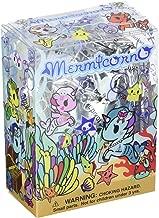 Tokidoki Mermicornos Blind Box (random blind box collectible)