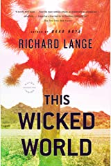 This Wicked World: A Novel Kindle Edition