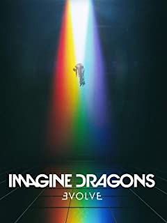 Kai'Sa Imagine Dragons Evolve Poster Art Print Posters 18×24 Inches Unframed Poster Print