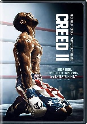 Creed II: SE (DVD)