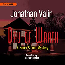 Day of Wrath: A Harry Stoner Mystery, Book 4