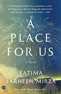 Best A Place for Us: A Novel Review