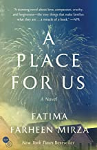 a place for us by fatima mirza