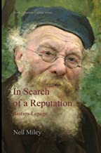 In Search of a Reputation: Bastien-Lepage (Bastien-Lepage series Book 1)