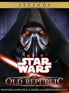 The Old Republic Series: Star Wars Legends 4-Book Bundle: Fatal Alliance, Deceived, Revan, Annihilation (Star Wars: The Old Republic - Legends)