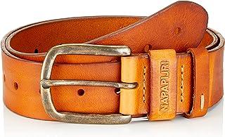 Postdam Cognac Cinturón para Hombre