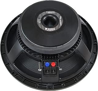 Blast King I75BLAST15PRO 15-Inch 1500 Watt High Performance Woofer