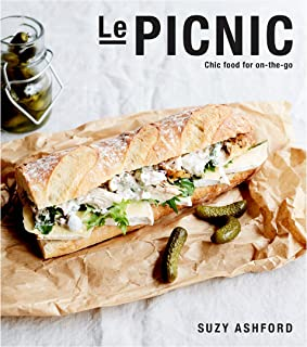Le Picnic: Chic Food for On-the-Go