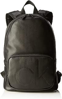 Ck Up Round Backpack - Shoppers y bolsos de hombro Hombre