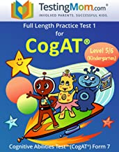 Best free cogat test Reviews