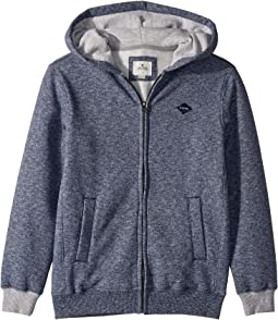 Destination Fleece Hoodie (Big Kids)